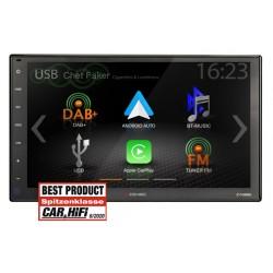 Z-N966 - ZENEC Prime 2-DIN...