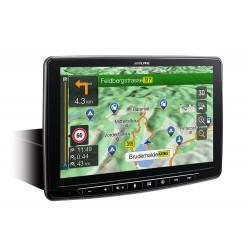 ALPINE INE-904D Système GPS...